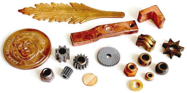порошковой металлургии,